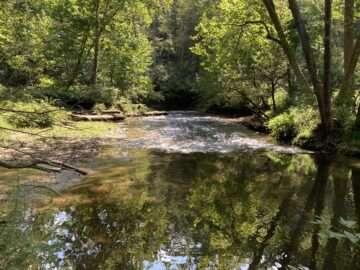 Gunpowder River